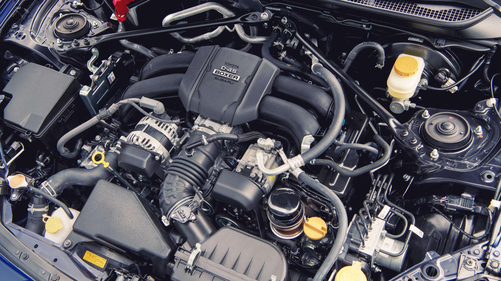 Der Leitfaden für den Nachrüstungsmarkt 2022 für Subaru BRZ und Toyota GR 86€