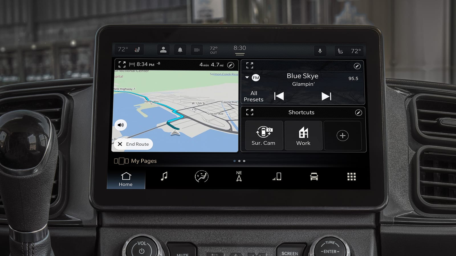 2022 Ram 1500, HD lineup and ProMaster all updated with Uconnect 5 infotainment