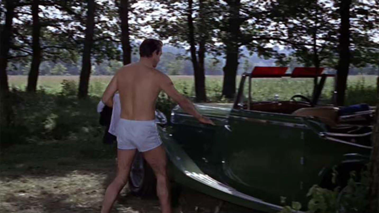 Alle 24 James-Bond-Filme, sortiert nur nach ihren Autos€