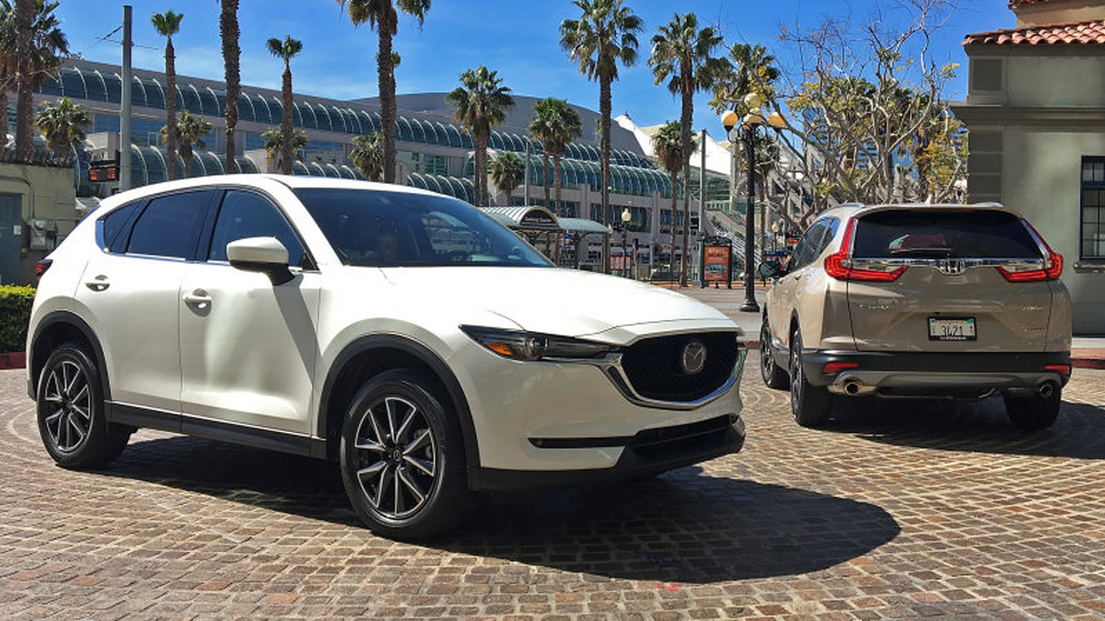 2021 Mazda Cx 5 Review Prices Specs Features And Photos Today News Post