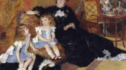 L'impressionnisme et la mode: une rentrée bien