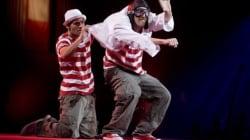 Le Festival mondial du Cirque de demain:
