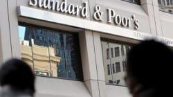 Standard & Poor's avverte: