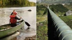 Pipeline Industry Drove Act Overhaul: