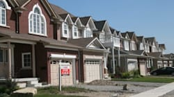 Canadian Home Sales Tip Into Negative