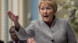 Marois Denounces Pig Blood Mosque
