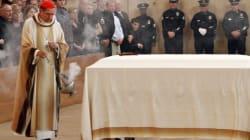 Usa indignati per il caso Mahony, email bombing a tutti i cardinali per convincerlo a non