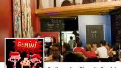 Pizzeria Gemini à Québec: déjà 12 000$