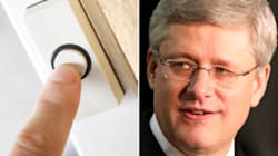 Harper Defends EI House
