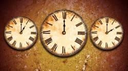 When Do Clocks Spring Forward In