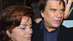 Municipales: si Bernard Tapie est candidat, sa femme