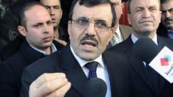 Tunisie: le ministre de l'Intérieur devient Premier