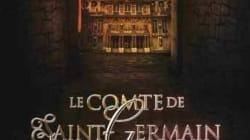 «Le comte de Saint-Germain Tome 1 - Le mystère», par Sylvie-Catherine De