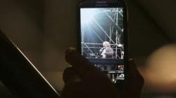 Elezioni 2013: Beppe Grillo chiude la campagna elettorale a Roma (FOTO VIDEO