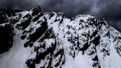 Revelstoke Avalanche Kills