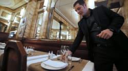 Au restaurant, lasagnes, hachis et moussakas font toujours