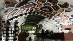 Les stations de métro les plus originales