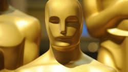 Oscars 2013 :