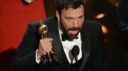 Le palmarès des Oscars en