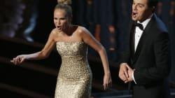 Oscars: les blagues douteuses de Seth MacFarlane