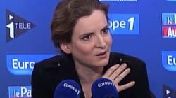 NKM réclame la transparence sur les subventions parisiennes... mais c'est déjà