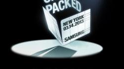 Samsung présentera son Galaxy S4 le 14