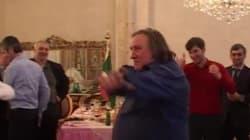 Danse avec un dictateur, la comédie dramatique de Depardieu