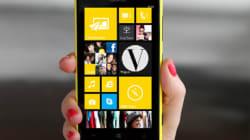 Nokia dévoile ses téléphones intelligents à bas