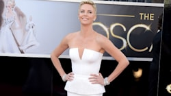Charlize's Canadian