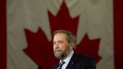 Mulcair Aims To Give Watchdog Sharper