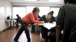 Ontario Teachers 'Angry' With