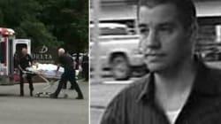 Canada Murders, Greek Arrest In Complex Organized