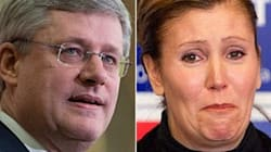 Helena Guergis Must Pay $118,560 In Costs For Harper