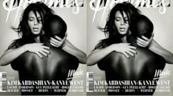 Kim Kardashian et Kanye West enlèvent le