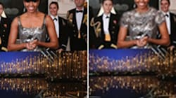 Oscars: l'Iran rhabille Michelle