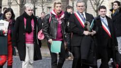 La pétition des anti-mariage pour tous jugée