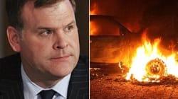 Secret Docs Reveal Canada's Reaction To Benghazi