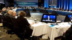 Sommet 2013: le prix du