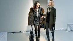 Lu, vu et entendu à la Fashion Week