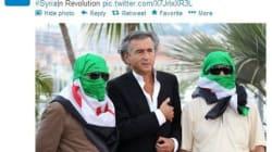 Des Syriens pro-al-Assad piratent le compte Twitter de l'AFP