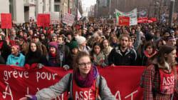 Pourquoi l'ASSÉ aurait dû participer au Sommet sur l'enseignement supérieur - Blandine