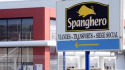 Spanghero demande l'ouverture d'une procédure de