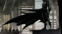 Batman vient du New