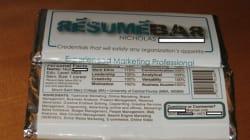 Le CV le plus original du