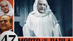 Grillo a Bersani: