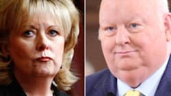 Tories Move To Suspend Duffy,