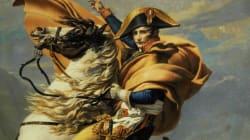 All'asta l'anello di fidanzamento di Napoleone con Joséphine