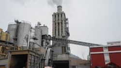Suisse : fusillade dans une usine, trois