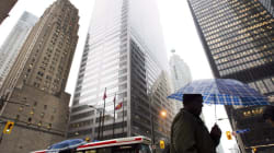 Canadian Firms' Spending Plans Hit 18-Year