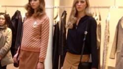 Du cuir et des phrases assassines : la Fashion Week vue de